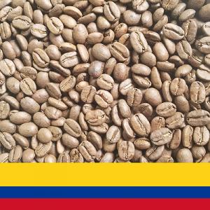 Colombian single Origin Coffee.