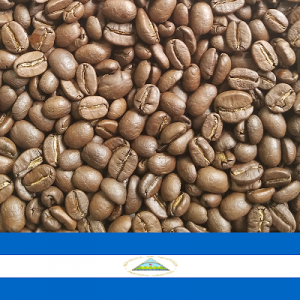 Nicaraguan Certified Organic Coffee